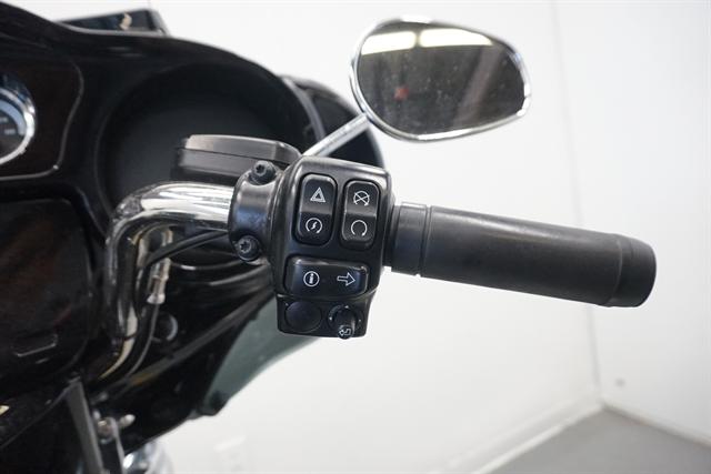 2017 Harley-Davidson Electra Glide Ultra Limited at Texoma Harley-Davidson