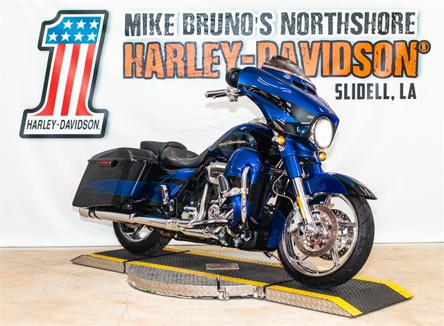 2017 Harley-Davidson Street Glide CVO Street Glide at Mike Bruno's Northshore Harley-Davidson