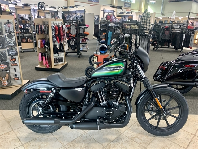 2021 Harley-Davidson XL1200NS at Destination Harley-Davidson®, Silverdale, WA 98383