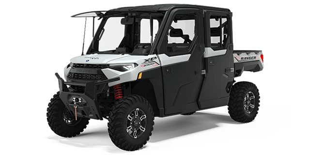 2021 Polaris Ranger Crew XP 1000 NorthStar Edition Ultimate at Southern Illinois Motorsports