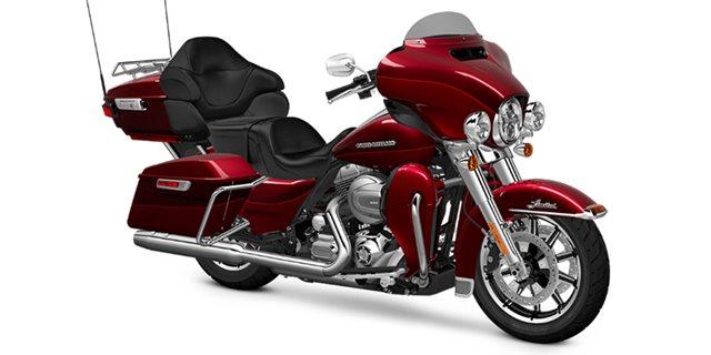2016 Harley-Davidson Electra Glide Ultra Limited Low at Texarkana Harley-Davidson