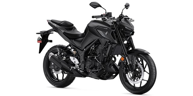 2021 Yamaha MT 03 at Extreme Powersports Inc