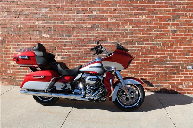 2019 Harley-Davidson Road Glide Ultra at Zylstra Harley-Davidson®, Ames, IA 50010