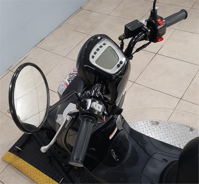 2021 SYM MIO 50 at Southwest Cycle, Cape Coral, FL 33909