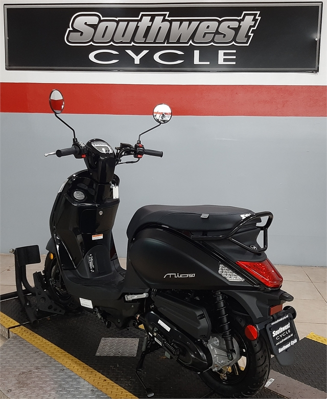 2021 SYM Mio 50 Mio 50 at Southwest Cycle, Cape Coral, FL 33909