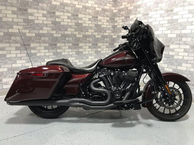 2018 Harley-Davidson Street Glide Special at Killer Creek Harley-Davidson®, Roswell, GA 30076