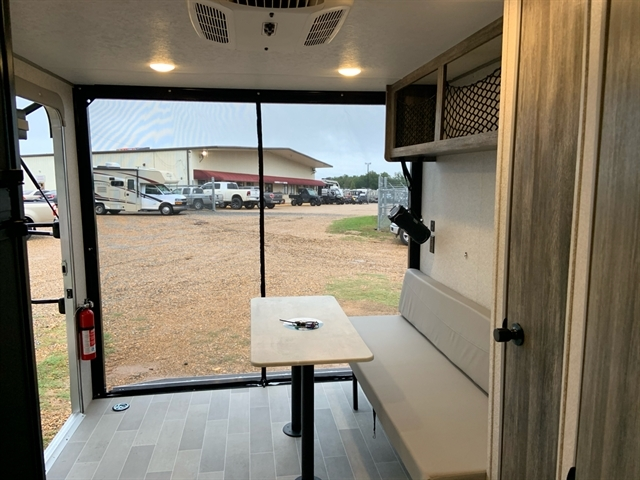 2020 Forest River Wildwood FSX  PLATINUM 181RT at Campers RV Center, Shreveport, LA 71129