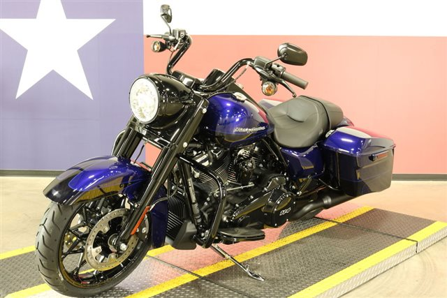 2020 Harley-Davidson FLHRXS - Road King Special at Texas Harley