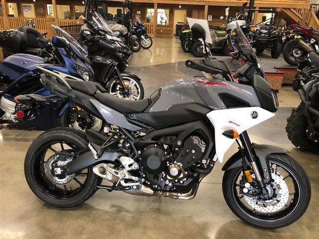 2019 Yamaha Tracer 900 at Got Gear Motorsports