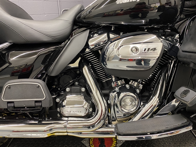 2020 Harley-Davidson Touring Ultra Limited at Big Sky Harley-Davidson