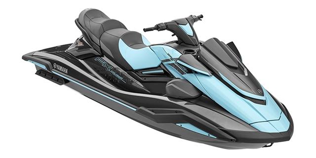 2022 Yamaha WaveRunner FX Cruiser HO at Friendly Powersports Baton Rouge