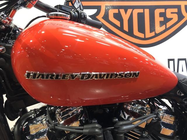 2020 Harley-Davidson Softail Breakout 114 at Mike Bruno's Bayou Country Harley-Davidson