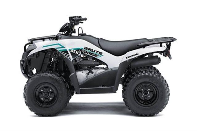 2022 Kawasaki Brute Force 300 at Sky Powersports Port Richey
