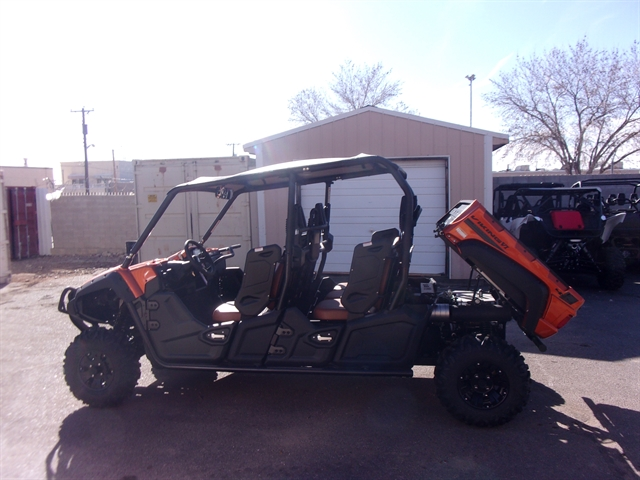 2020 Yamaha Viking VI EPS Ranch Edition at Bobby J's Yamaha, Albuquerque, NM 87110
