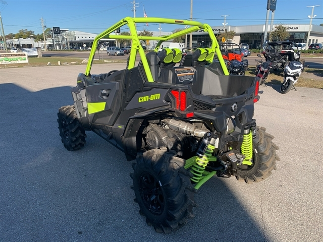 2020 Can-Am Maverick Sport XMr 1000 X mr 1000R at Jacksonville Powersports, Jacksonville, FL 32225