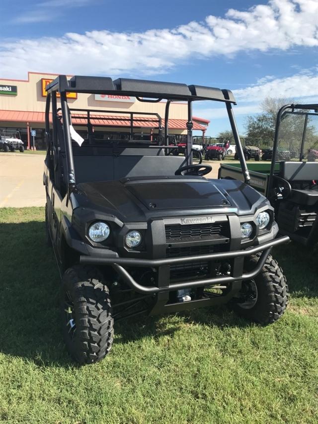2020 Kawasaki Mule PRO-FXT EPS LE at Dale's Fun Center, Victoria, TX 77904