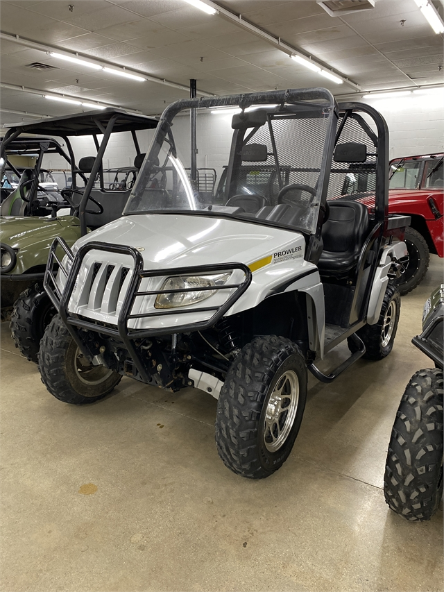 2008 Arctic Cat Prowler 700 H1 4x4 Automatic XTX at ATVs and More