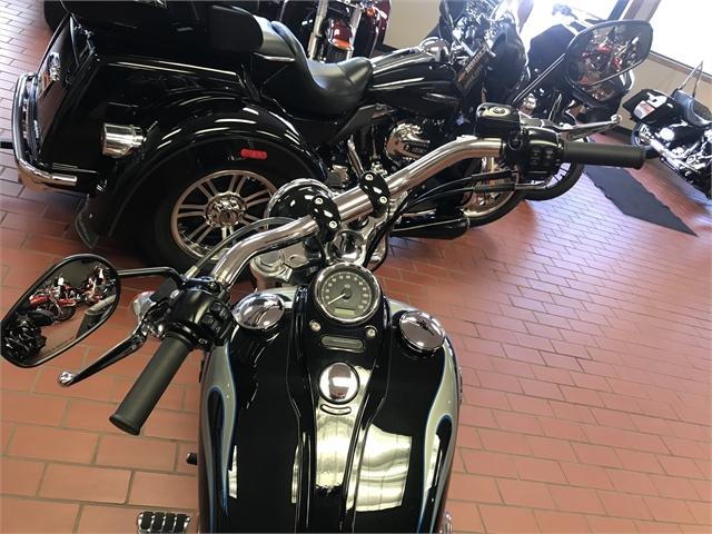2013 Harley-Davidson Dyna Wide Glide at Rooster's Harley Davidson