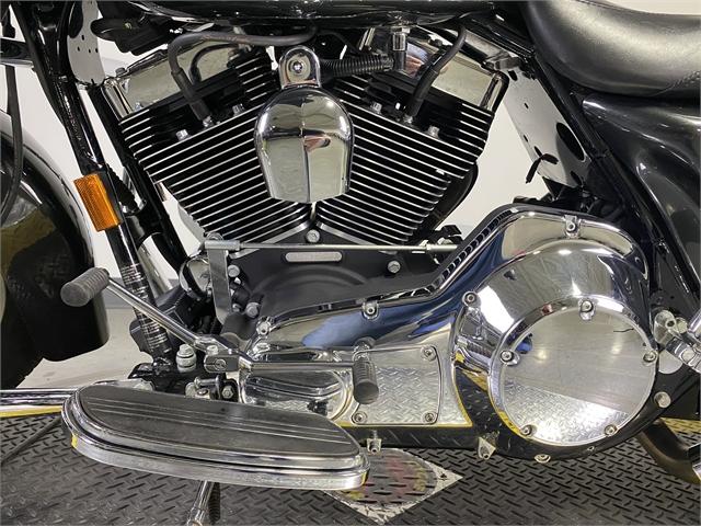 2006 Harley-Davidson Street Glide Base at Worth Harley-Davidson