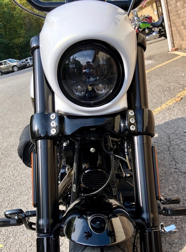 2016 Harley-Davidson Softail CVO Pro Street Breakout at RG's Almost Heaven Harley-Davidson, Nutter Fort, WV 26301