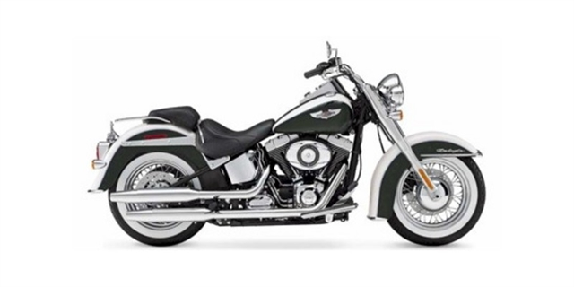 2012 Harley-Davidson Softail Deluxe at Indian Motorcycle of Northern Kentucky