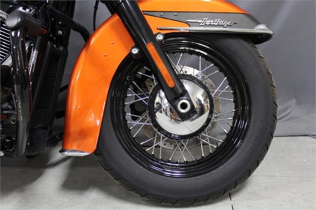 2020 Harley-Davidson Touring Heritage Classic 114 at Platte River Harley-Davidson