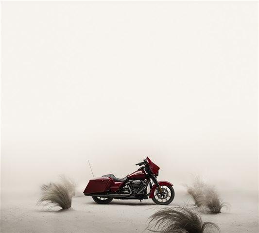 2020 Harley-Davidson Touring Street Glide Special at Buddy Stubbs Arizona Harley-Davidson