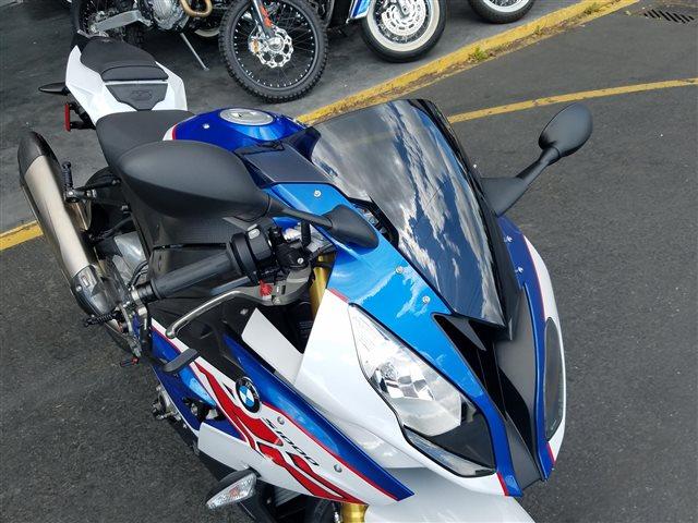 2018 BMW S1000 RR 1000 RR at Lynnwood Motoplex, Lynnwood, WA 98037