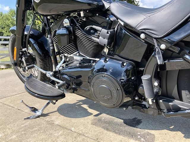 2017 Harley-Davidson S-Series Slim at Harley-Davidson of Asheville