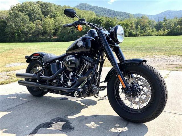 2017 Harley-Davidson S-Series Slim at Harley-Davidson of Asheville