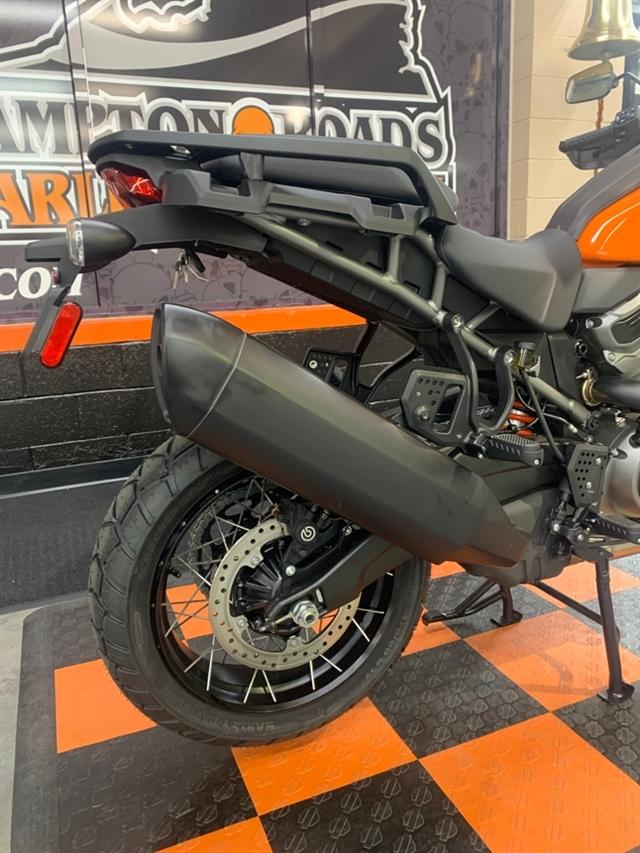 2021 HARLEY RA1250S at Hampton Roads Harley-Davidson
