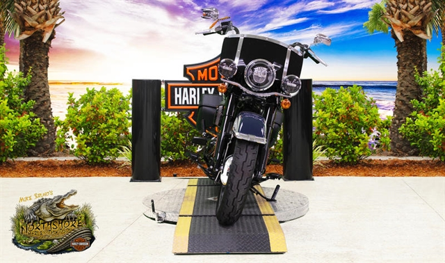 2019 Harley-Davidson Softail Heritage Classic 114 at Mike Bruno's Northshore Harley-Davidson