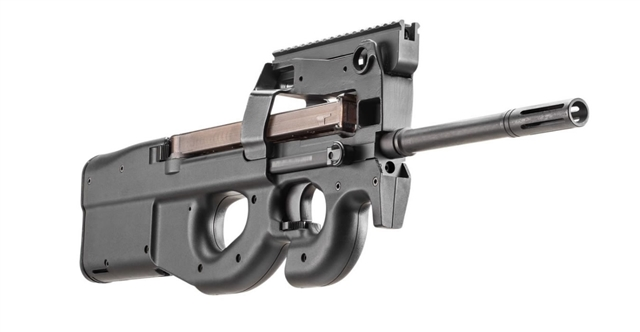 2019 FN PS90 Standard at Harsh Outdoors, Eaton, CO 80615