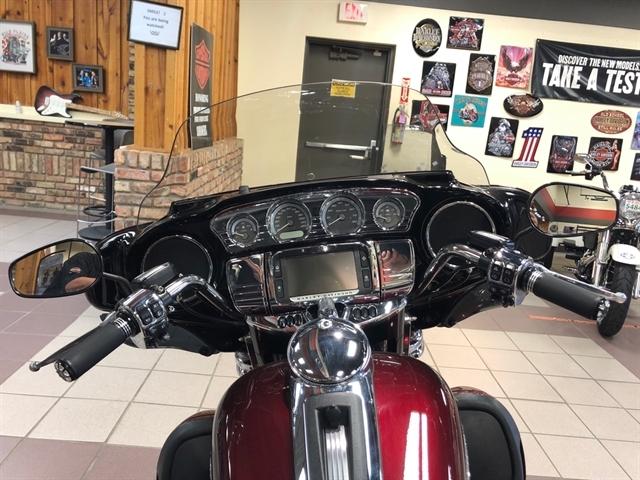 2016 Harley-Davidson Electra Glide Ultra Limited Low at High Plains Harley-Davidson, Clovis, NM 88101