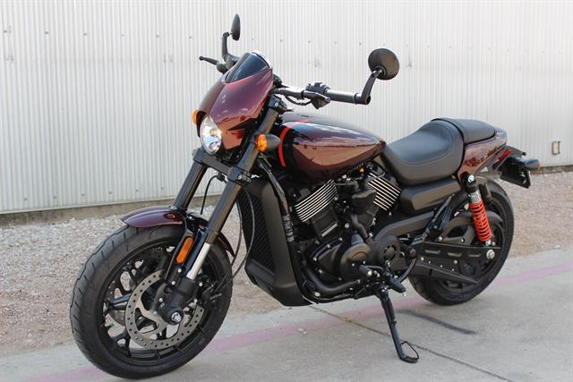 2019 Harley-Davidson Street Rod at Gruene Harley-Davidson