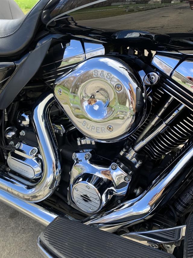 2012 Harley-Davidson Electra Glide Ultra Limited at Harley-Davidson of Asheville
