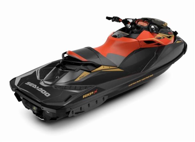 2019 Sea-Doo RXP X 300 Premium at Lynnwood Motoplex, Lynnwood, WA 98037
