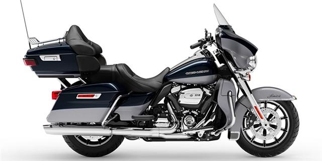 2019 Harley-Davidson Electra Glide Ultra Limited at Destination Harley-Davidson®, Silverdale, WA 98383