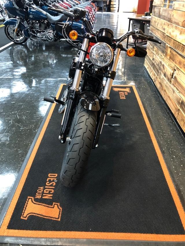 2020 Harley-Davidson Sportster Forty-Eight at Holeshot Harley-Davidson