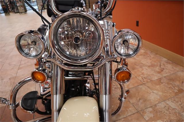 2014 Harley-Davidson Softail Heritage Softail Classic at 1st Capital Harley-Davidson