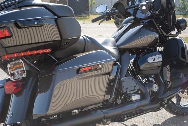 2020 Harley-Davidson FLHTK at Javelina Harley-Davidson