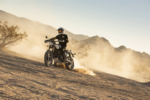 2019 Triumph Scrambler 1200 XE at Yamaha Triumph KTM of Camp Hill, Camp Hill, PA 17011