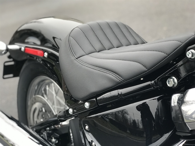 2020 HARLEY FXST at Southside Harley-Davidson