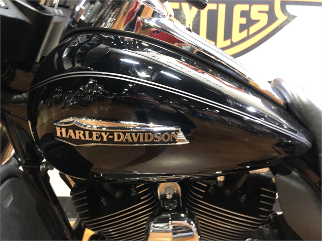 2016 Harley-Davidson Electra Glide Ultra Classic at Mike Bruno's Bayou Country Harley-Davidson