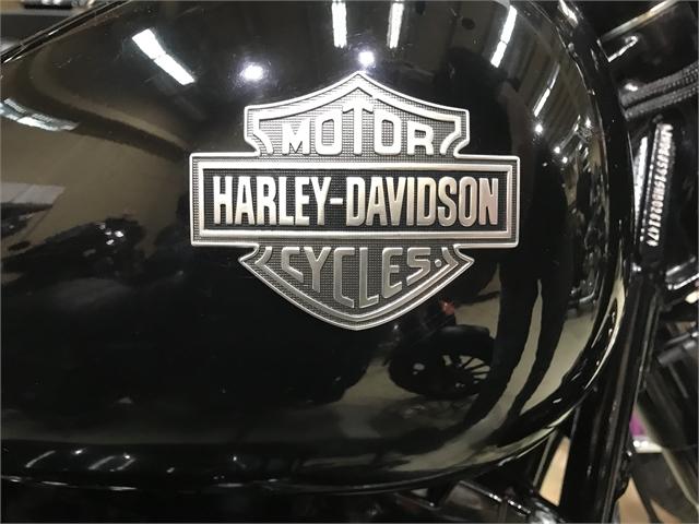 2017 Harley-Davidson Softail Slim S at Texarkana Harley-Davidson
