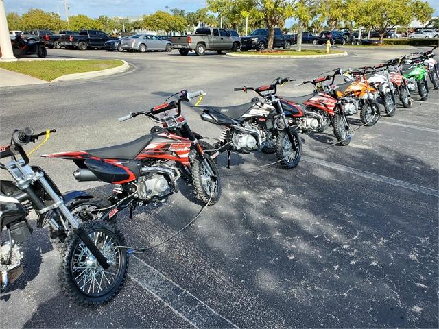2021 SSR Motorsports SR110 110TR at Sun Sports Cycle & Watercraft, Inc.