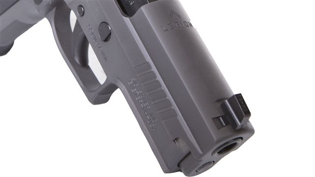 2018 Sig Sauer P229 Legion RX Compact at Harsh Outdoors, Eaton, CO 80615