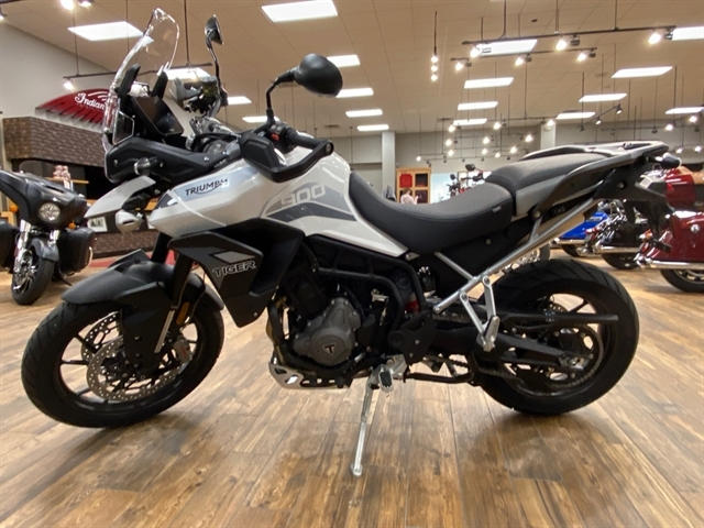 2021 Triumph Tiger 900 GT Pro at Youngblood RV & Powersports Springfield Missouri - Ozark MO
