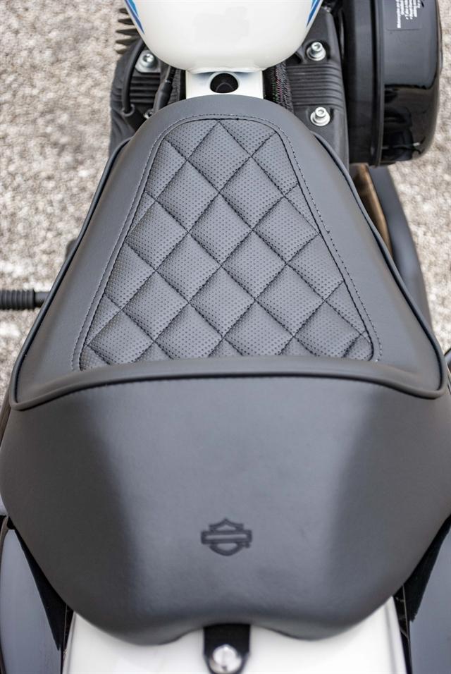 2018 Harley-Davidson Sportster Iron 1200 at Javelina Harley-Davidson