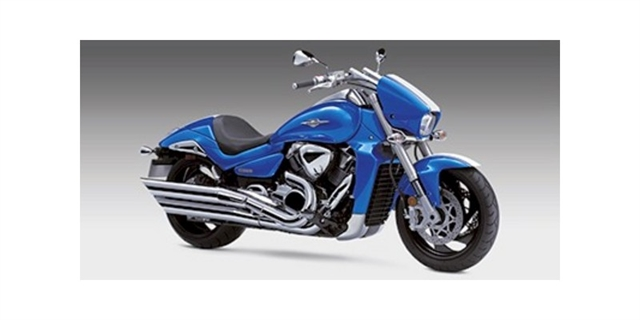 2012 Suzuki Boulevard M109R Limited Edition at Nishna Valley Cycle, Atlantic, IA 50022